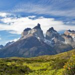 Claudio F Vidal – Far South Expeditions – Landing Page – Torres del Paine NP – Blue Sky Wildlife