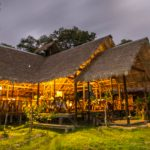 Explorer's Inn Tambopata – Landing Page – Main Building Explorers Inn – Blue Sky Wildlife