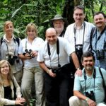 Luis Uruena – Manakin Nature Tours – Landing Page – Argentina Group Official Pic – Blue Sky Wildlife