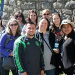 Machu Picchu & Cusco Birding-happy faces-Blue Sky Wildlife