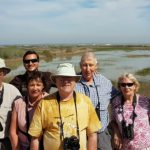 Wild Donana – VIP Bird Tour Pack Doñana & Sierra Morena – Blue Sky Wildlife