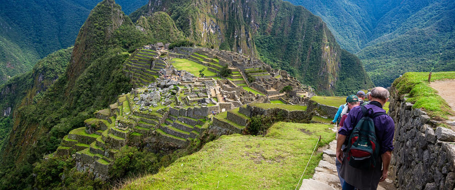 Green Tours, Birds and Machu Picchu