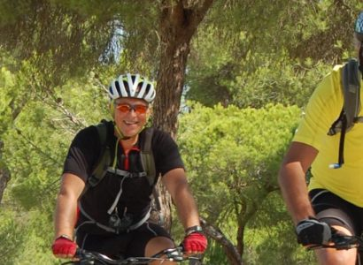 Bike Birding in Donana - Living Donana