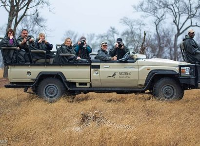Southern Africa Tours and safaris