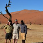Nature Travel Namibia - Guides