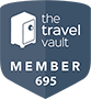 The Travel Vault Member 695