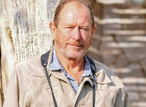 The Naturalist Collection - Our Guides - Steve Braine